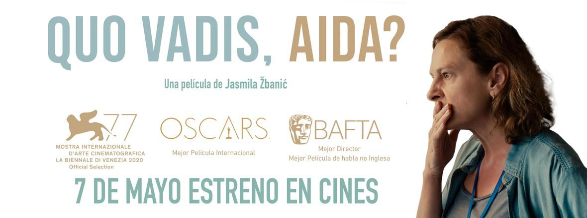E - QUO VADIS AIDA