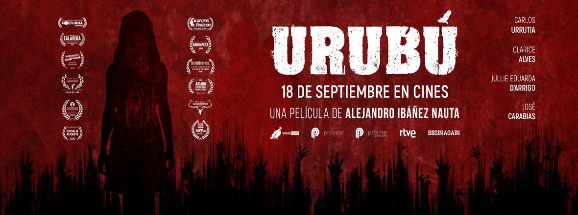 C - URUBU